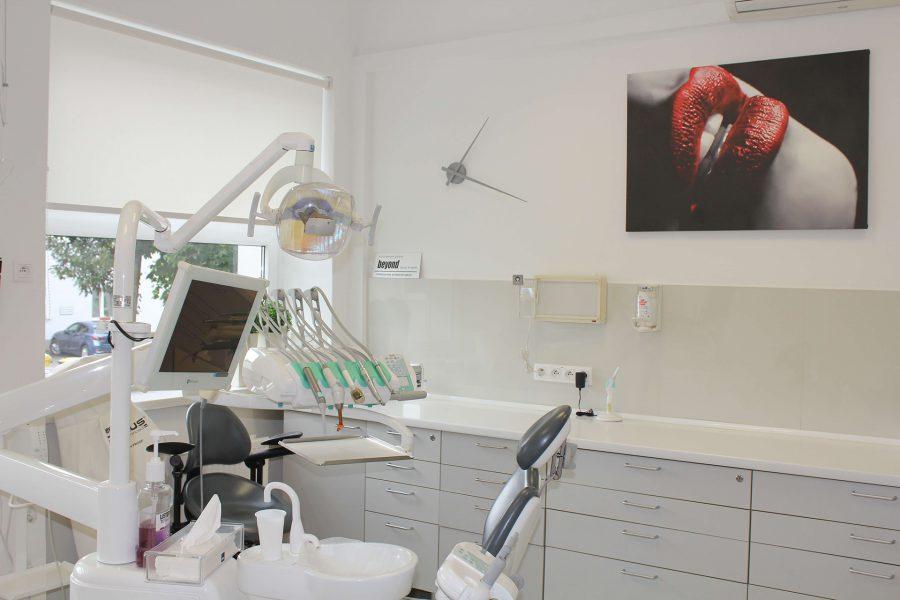 gabinet stomatologiczny Medicus Dent w Opolu
